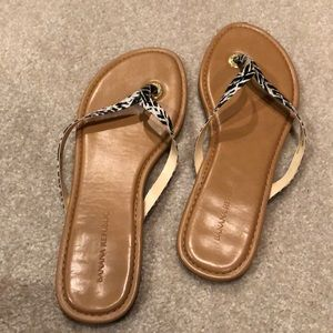 Banana Republic women's sandals size 8